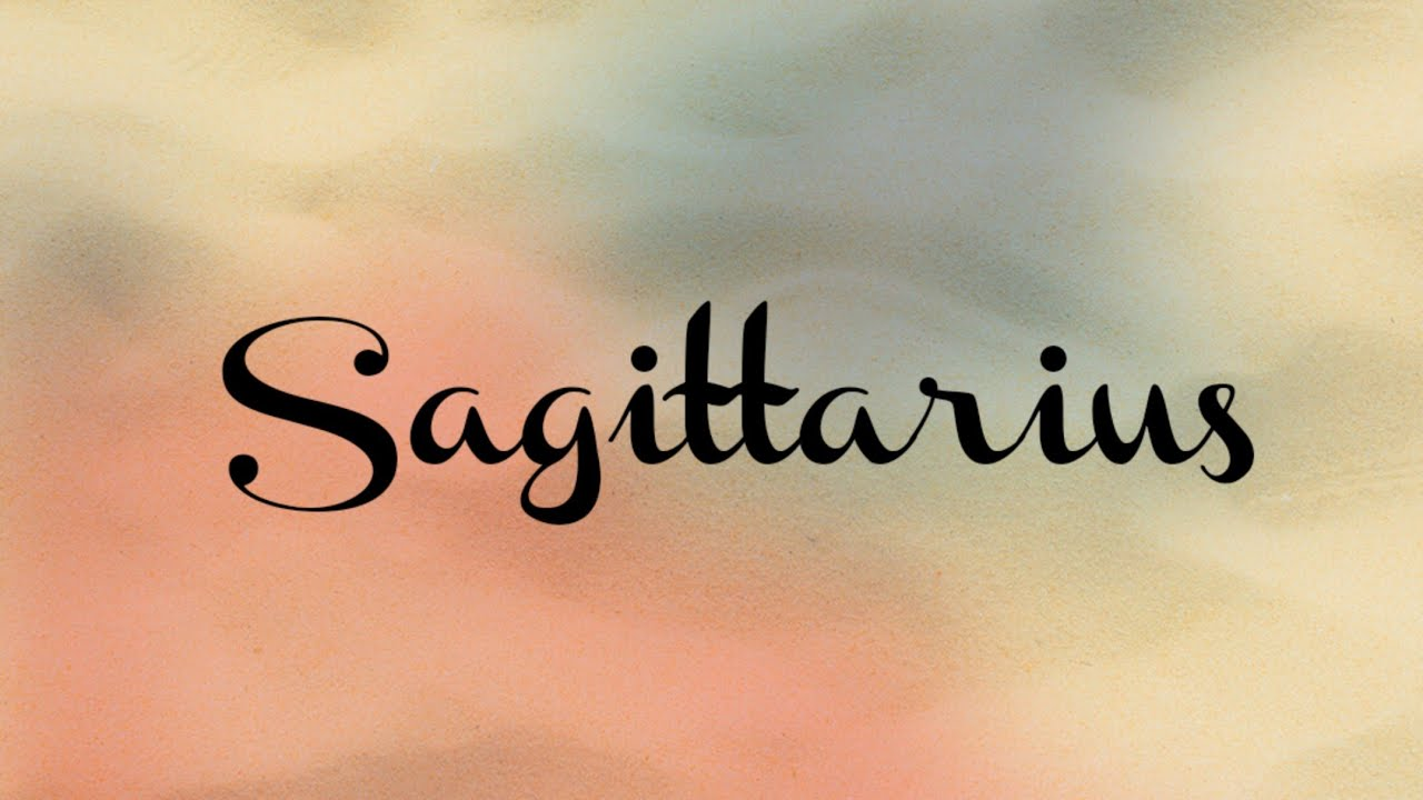 Sagittarius YOUR BEST READING EVER Shower of love and money Sagittarius July 2020 love