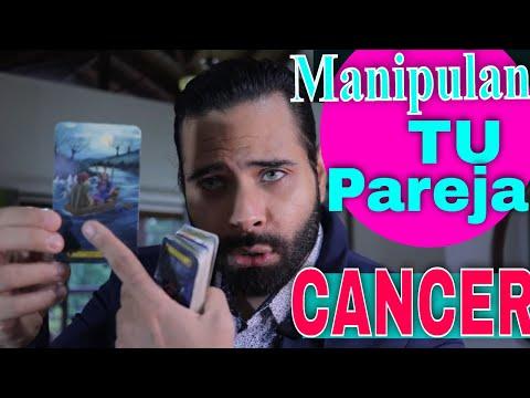CANCER – ALGUIEN MANIPULA TU PERSONA ESPECIAL – TAROT INTERACTIVO
