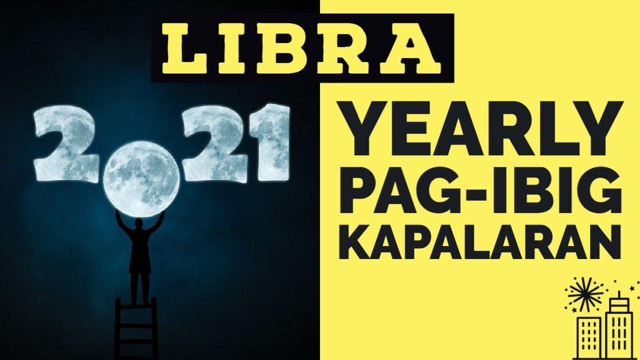 quotSARILING EXPERIENCEquot – LIBRA 2021 YEARLY PAG-IBIG KAPALARAN TAGALOG TAROT READING HOROSCOPE